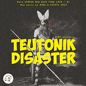 Munk presents Teutonik Disaster by Various Artists