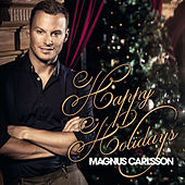 Happy Holidays by Magnus Carlsson