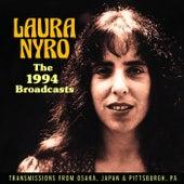 The 1994 Broadcasts von Laura Nyro