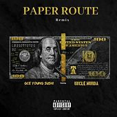 Paper Route(Remix) by GCE Young Sushi