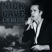 Live at Paradiso 1992 (live) by Nick Cave