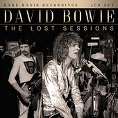 The Lost Sessions by David Bowie
