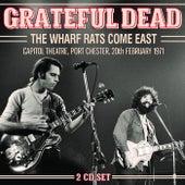 The Wharf Rats Come East de Grateful Dead