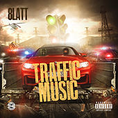 Traffic Music de 8latt