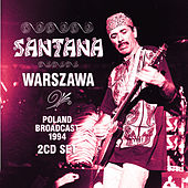 Warszawa von Santana