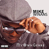 My Own Genre by Mike Winans