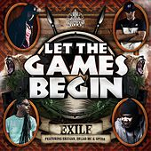 Let the Games Begin by Exile