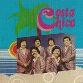 Se Casó Marilú von Costa Chica