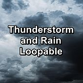 Thunderstorm and Rain Loopable by Sounds of Nature Relaxation