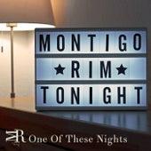 One Of These Nights by Montigo Rim
