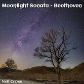 Moonlight Sonata - Beethoven de Neil Cross