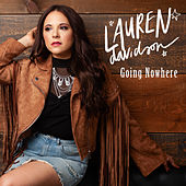Going Nowhere de Lauren Davidson