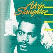 Alvin Slaughter by Alvin Slaughter