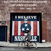 The Sound of Kings and Queens of Country Music (1991-1993) de Various Artists