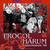 Transmissions '69 (live) by Procol Harum