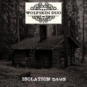 Isolation Days de Wolfskin Duo