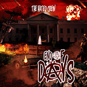 End of Days de The Hated Crew