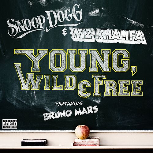 Young, Wild & Free by Snoop Dogg