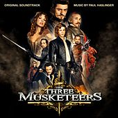 The Three Musketeers de Paul Haslinger