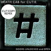 Doors Unlocked And Open von Death Cab For Cutie