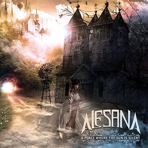 A Place Where The Sun Is Silent by Alesana