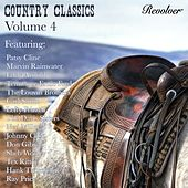 Country Classics (Volume 4) by Various Artists