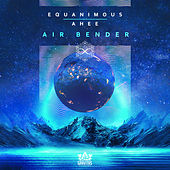 Air Bender by Equanimous