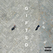 Gifted (feat. Roddy Ricch) by Cordae