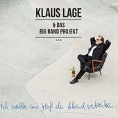 Das Big Band Projekt von Klaus Lage