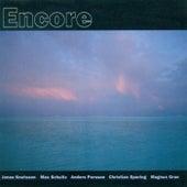 Jazz in Sweden '90 von Encore