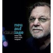 Neuauflage von Klaus Lage