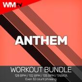 Anthem (Workout Bundle / Even 32 Count Phrasing) de Workout Music Tv