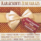 Karacsonyi zenevarazs de Various Artists