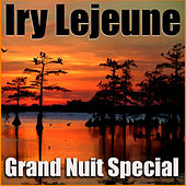 Grand Nuit Special by Iry LeJeune