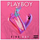 PlayBoy de Rina Kay
