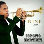 RISE (Versión instrumental) de Jorgito Martínez
