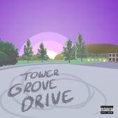 Tower Grove Drive von Bana