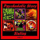 Psychedelic Story - Sixties, Vol. 3 von Various Artists