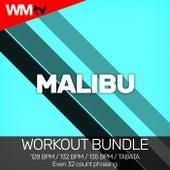 Malibu (Workout Bundle / Even 32 Count Phrasing) by Workout Music Tv