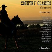 Country Classics (Volume 6) de Various Artists