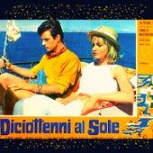 Nicole (Dal film Diociottenni Al Sole 1962) de Gianni Meccia