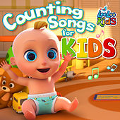 Counting Songs | Back To School by LooLoo Kids