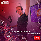 ASOT 979 - A State Of Trance Episode 979 by Armin Van Buuren