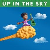 UP IN THE SKY von Roberto