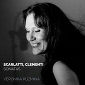 Scarlatti, Clementi - Sonatas by Veronika Kuzmina Raibaut