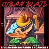 Cuban Beats Vol 1 von Various Artists