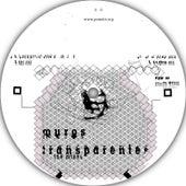 Muros Transparentes - The Mixes de Various Artists