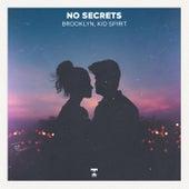 No Secrets by Kid Spirit Brooklyn
