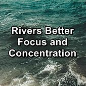 Rivers Better Focus and Concentration de Meditation Music