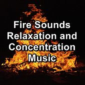 Fire Sounds Relaxation and Concentration Music by S.P.A